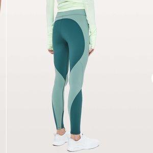 lululemon athletica Pants - 🍄SOLD🍄 Lululemon Wake and Train Tights